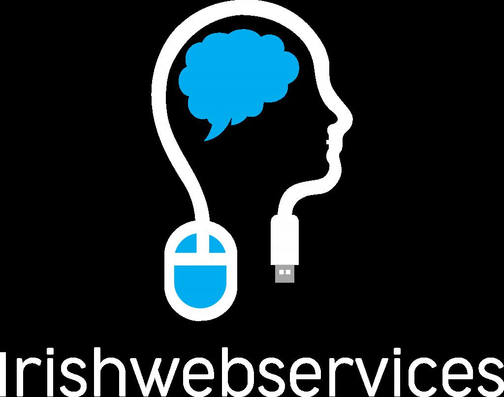 Irish web services logo